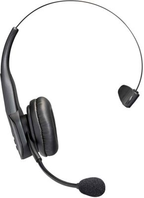 VXI BlueParrott B350-XT Rugged Noise Canceling Bluetooth Headset Black - VXI Headphones & Speakers