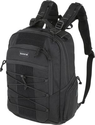 Maxpedition Incognito Laptop Backpack Black - Maxpedition Tactical