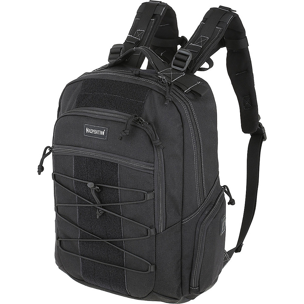 Maxpedition Incognito Laptop Backpack Black Maxpedition Business Laptop Backpacks