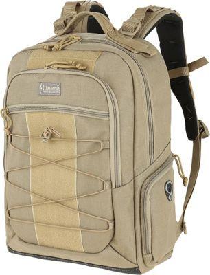 Maxpedition Incognito Laptop Backpack Khaki - Maxpedition Tactical