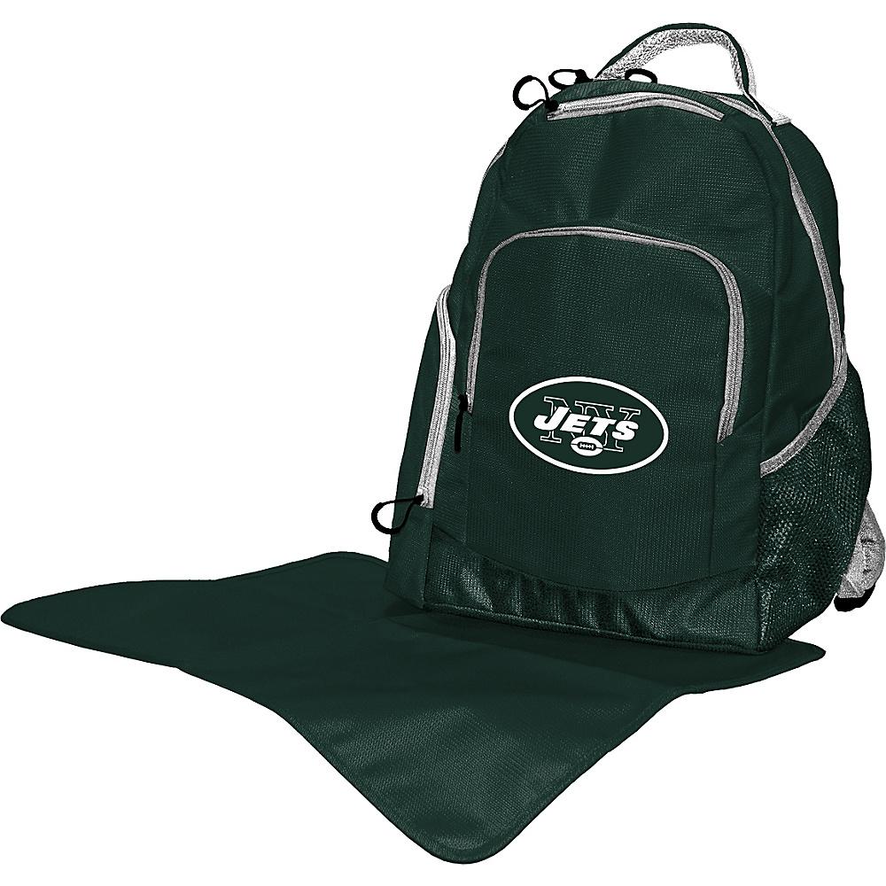 Lil Fan NFL Backpack New York Jets - Lil Fan Diaper Bags & Accessories