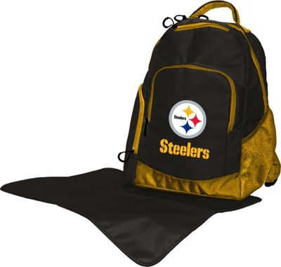 Pittsburgh Steelers Diaper Bag Price Compare