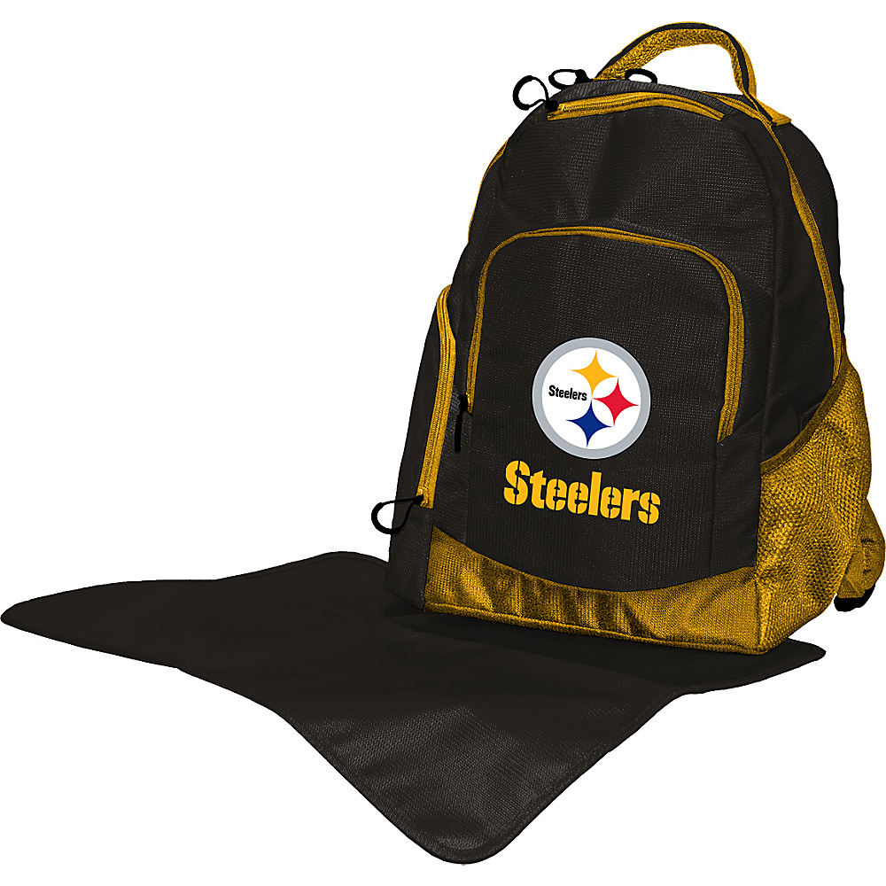 San Diego Chargers Diaper Bag: Pittsburgh Steelers Diaper Bag Price Compare
