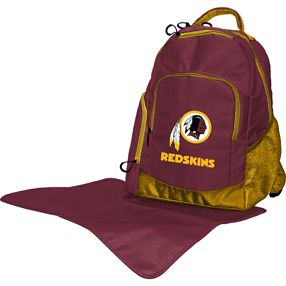 Lil Fan NFL Backpack Washington Redskins - Lil Fan Diaper Bags & Accessories