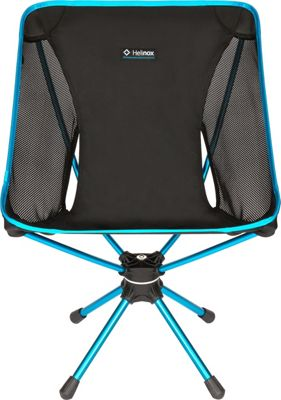 Helinox Swivel Chair Black - Helinox Outdoor Accessories