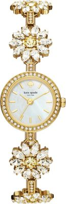 kate spade watches Daisy Chain Watch Gold - kate spade watches Watches