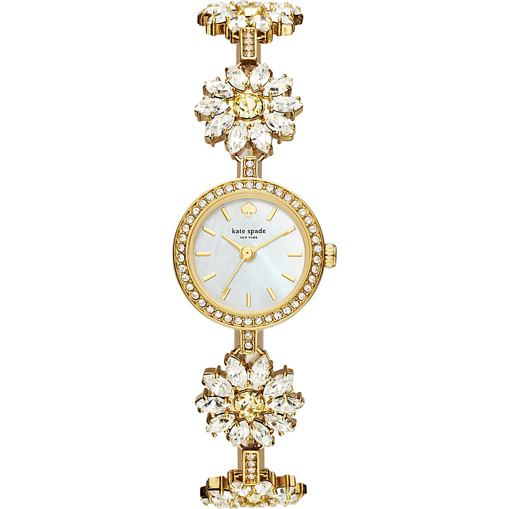 kate spade watches Daisy Chain Watch Gold kate spade watches Watches