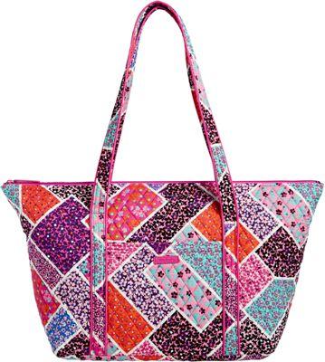Vera Bradley Miller Bag Modern Medley - Vera Bradley Fabric Handbags