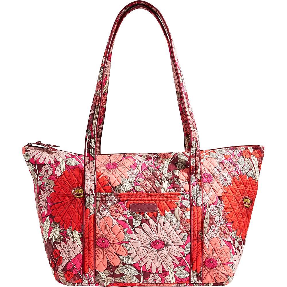 Vera Bradley Miller Bag Bohemian Blooms - Vera Bradley Fabric Handbags - Handbags, Fabric Handbags