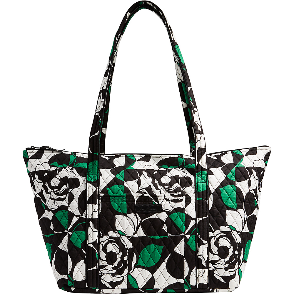 Vera Bradley Miller Bag Imperial Rose - Vera Bradley Fabric Handbags - Handbags, Fabric Handbags
