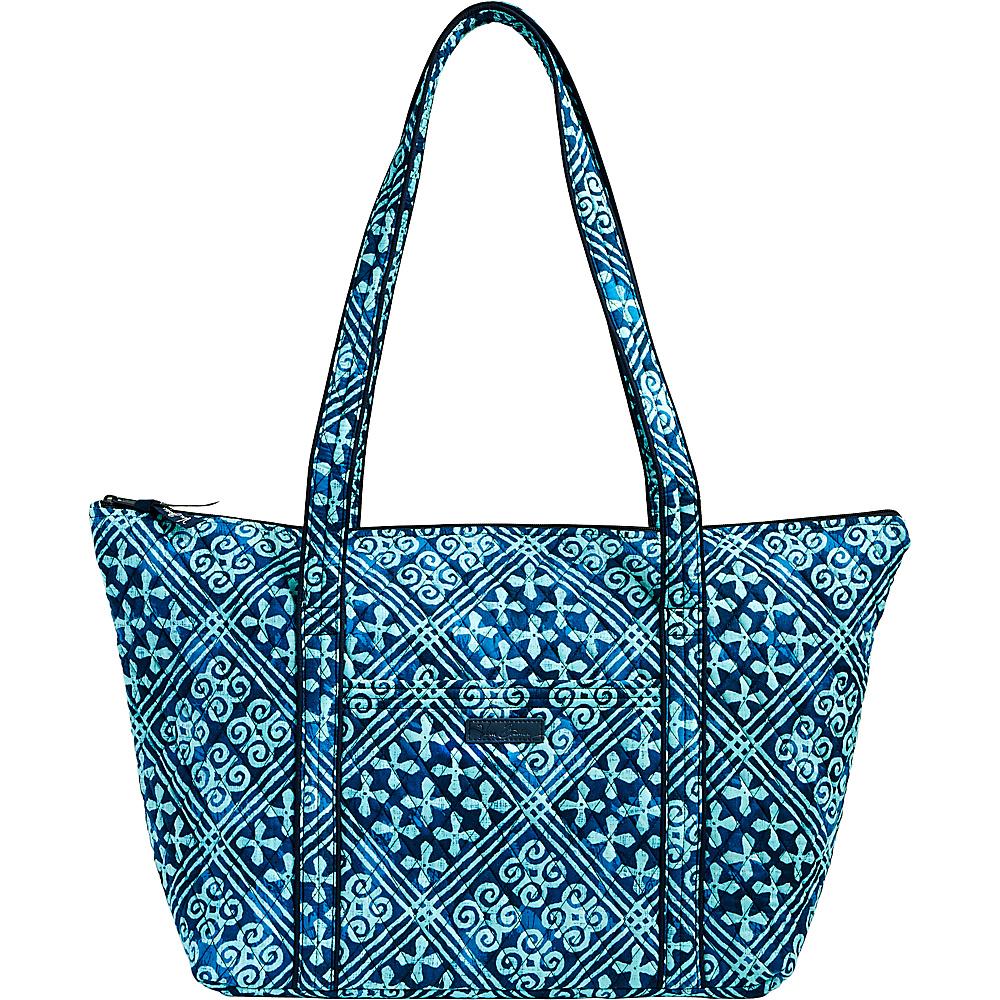 Vera Bradley Miller Bag Cuban Tiles - Vera Bradley Fabric Handbags - Handbags, Fabric Handbags