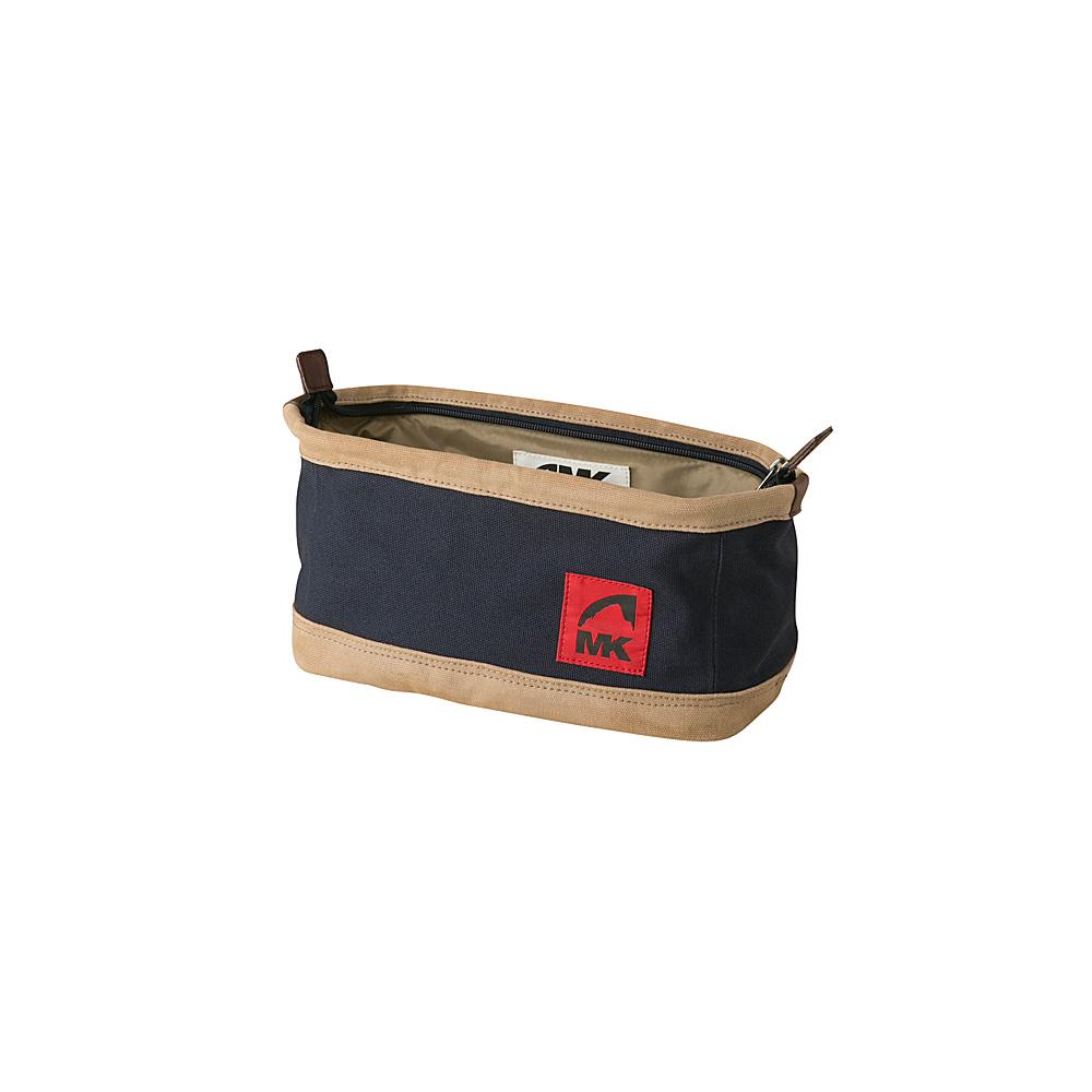 Mountain Khakis Overnight Kit Navy - Mountain Khakis Toiletry Kits - Travel Accessories, Toiletry Kits