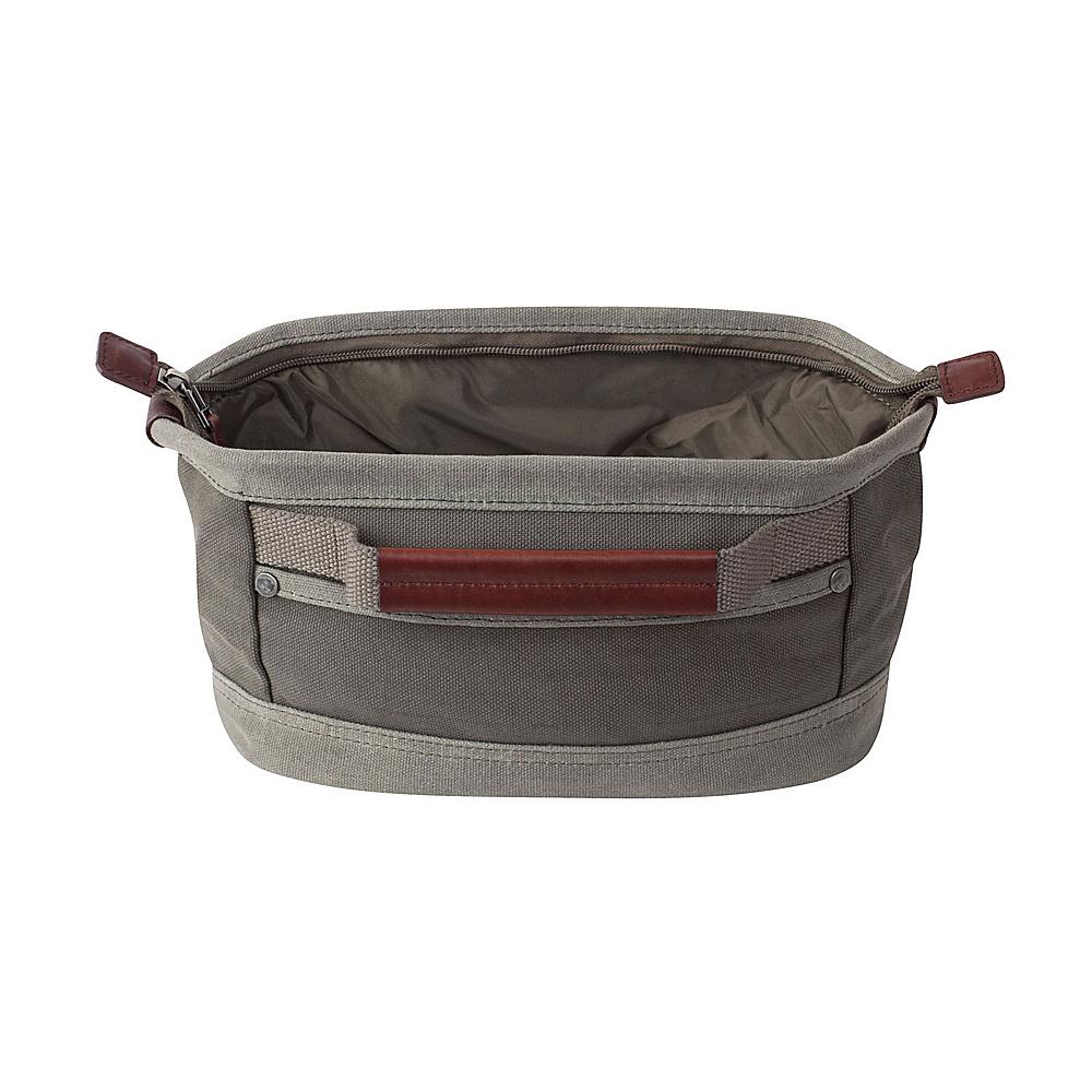 Mountain Khakis Overnight Kit Dark Olive - Mountain Khakis Toiletry Kits - Travel Accessories, Toiletry Kits