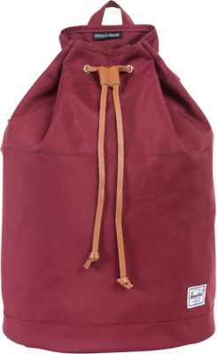 Herschel Supply Co. Hanson Backpack Windsor Wine - Herschel Supply Co. Everyday Backpacks
