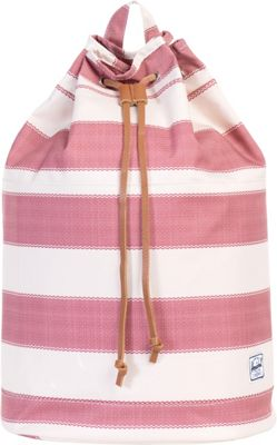 Herschel Supply Co. Hanson Backpack Natural Fouta - Herschel Supply Co. Everyday Backpacks