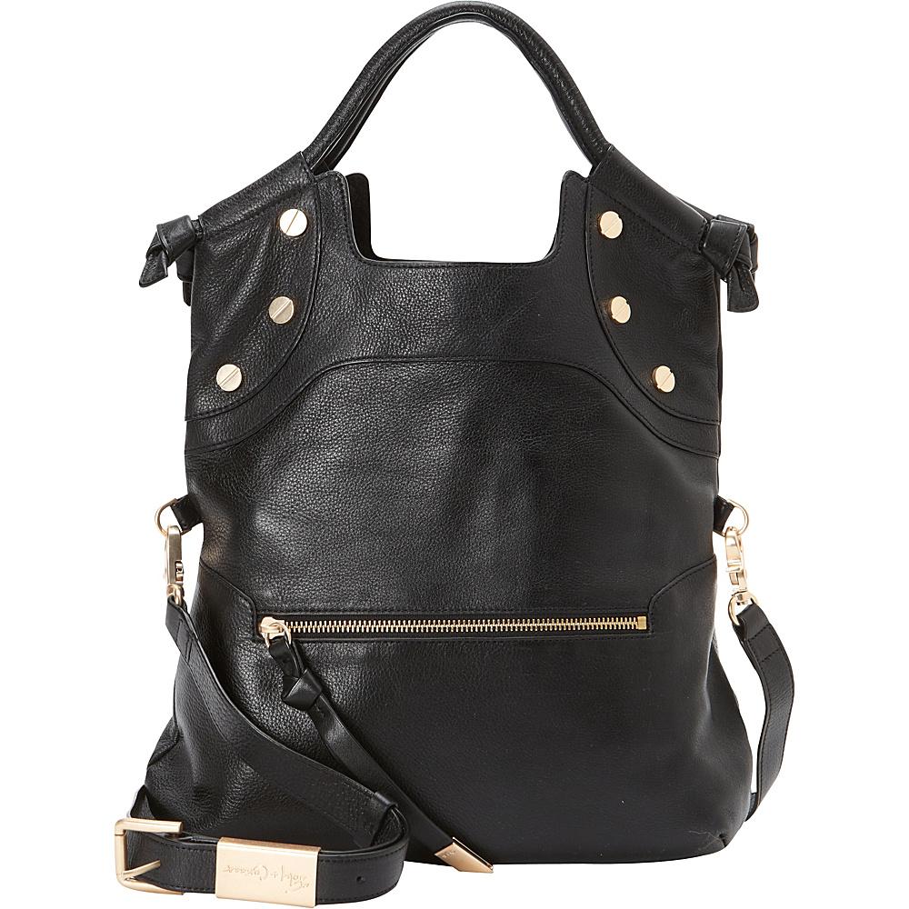 Foley Corinna FC Lady Tote Black Foley Corinna Designer Handbags