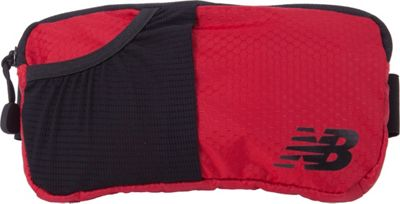New Balance New Balance Performance Waist Pack Team Red - New Balance Waist Packs