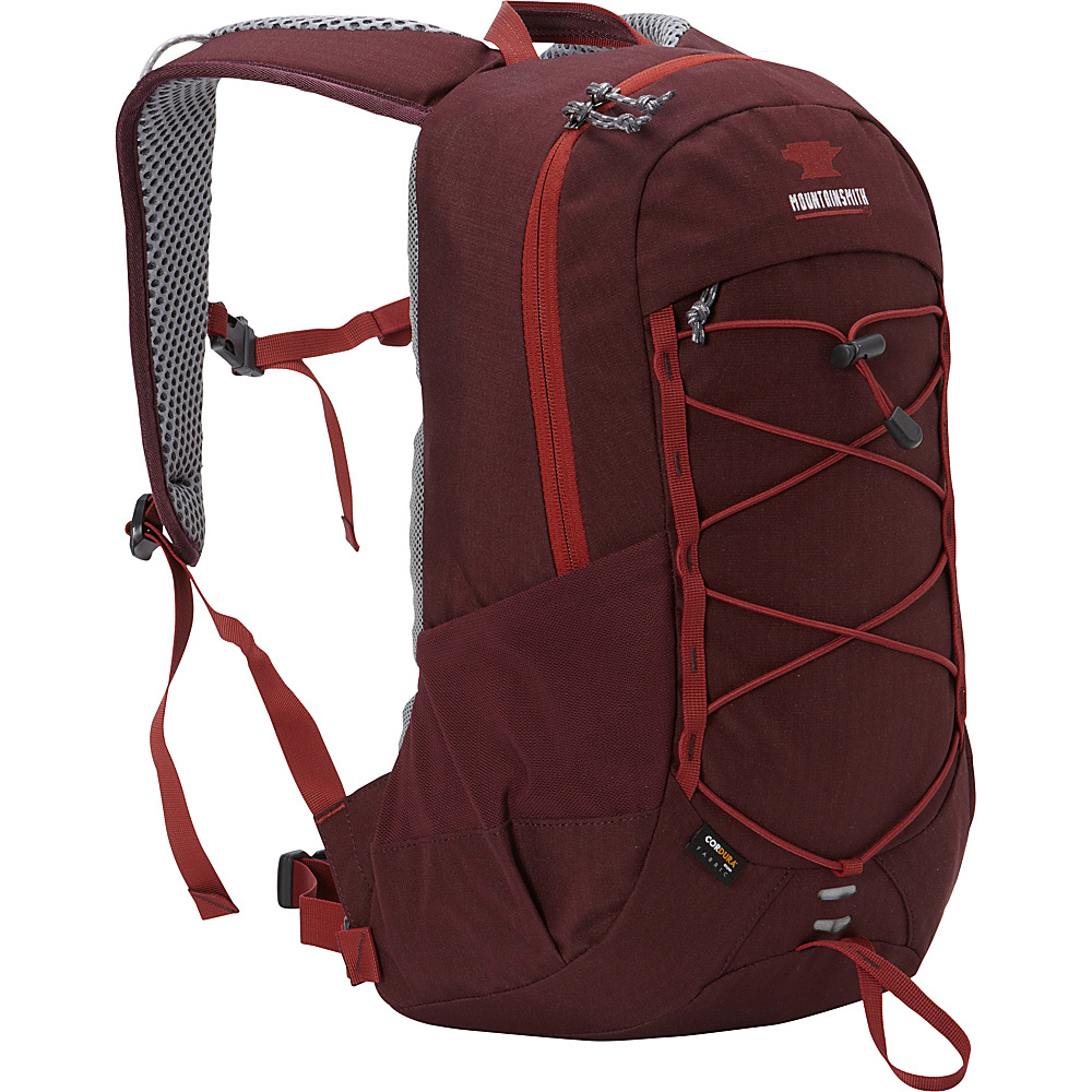 Mountainsmith Clear Creek 18 Womens Hiking Backpack Huckleberry Mountainsmith Day Hiking Backpacks