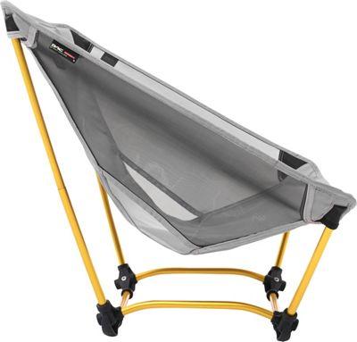 Helinox Ground Chair Cloudburst Grey - Helinox Outdoor Accessories