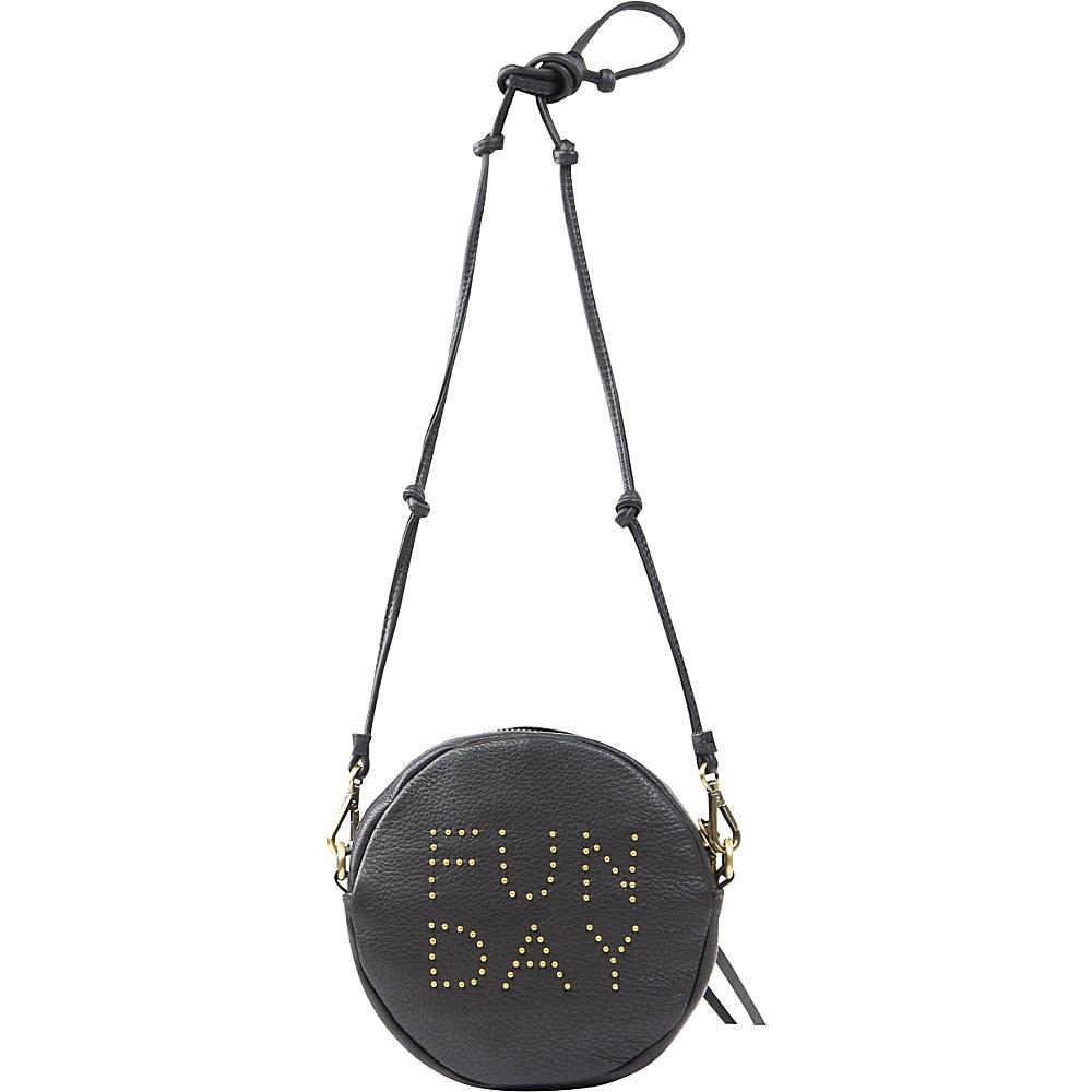 Sanctuary Handbags Brunch Bag Crossbody Black Sanctuary Handbags Leather Handbags