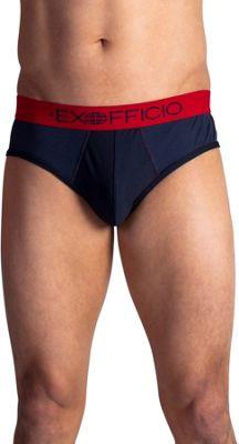 ExOfficio Give-N-Go Sport Mesh Brief M - Black - ExOfficio Women's Apparel