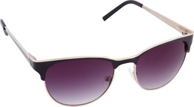 Vince Camuto Eyewear VC646 Sunglasses Gold Black - Vince Camuto Eyewear Sunglasses