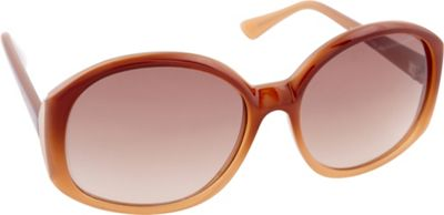 Vince Camuto Eyewear VC690 Sunglasses Brown - Vince Camuto Eyewear Sunglasses