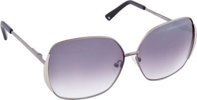 Vince Camuto Eyewear VC704 Sunglasses Silver - Vince Camuto Eyewear Eyewear