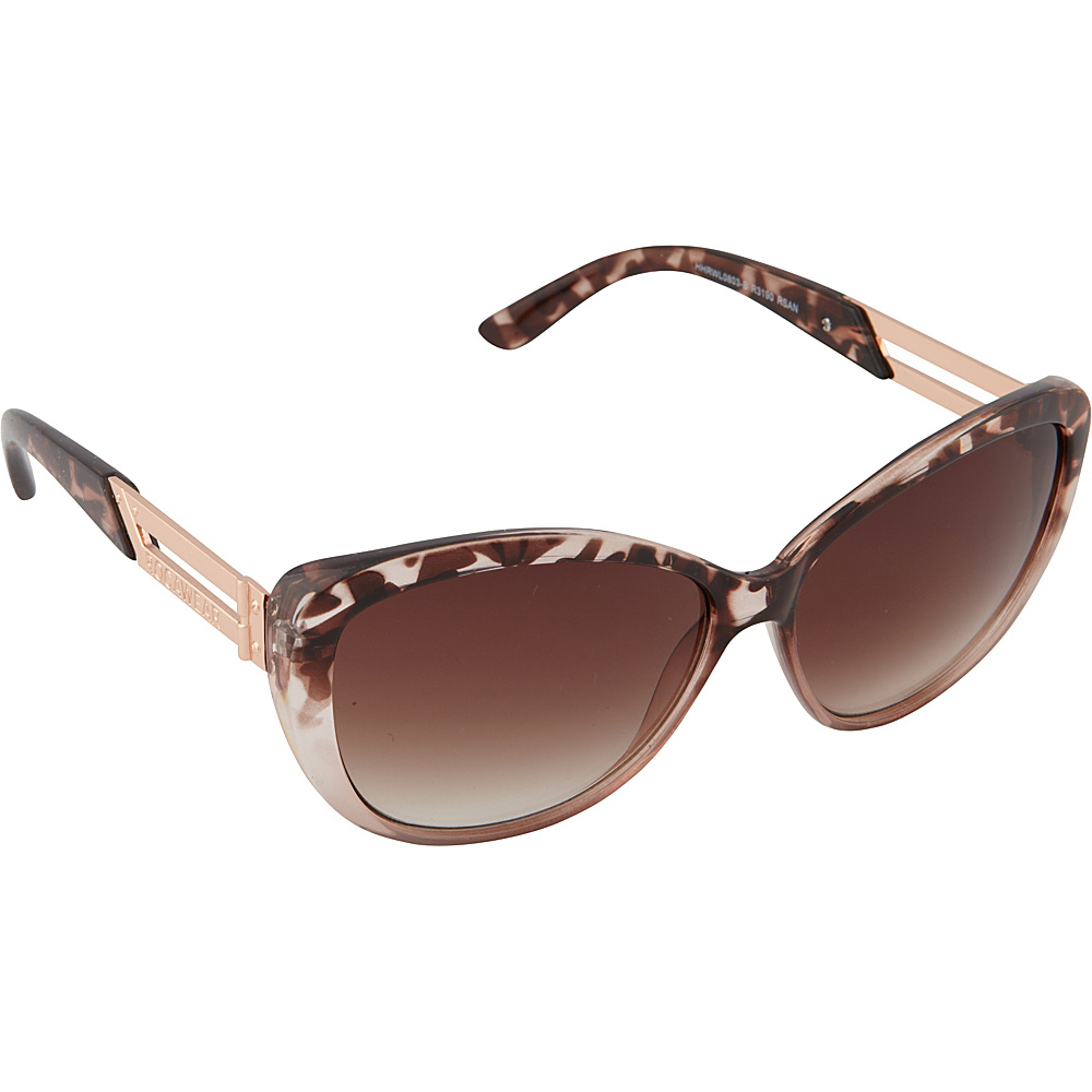 Rocawear Sunwear R3190 Women's Sunglasses Rose Animal - Rocawear Sunwear Sunglasses
