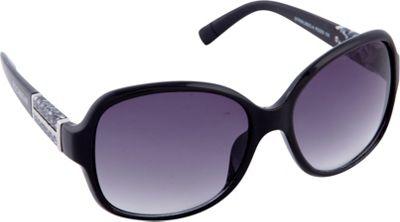 Rocawear Sunwear R3200 Women's Sunglasses Black - Rocawear Sunwear Sunglasses