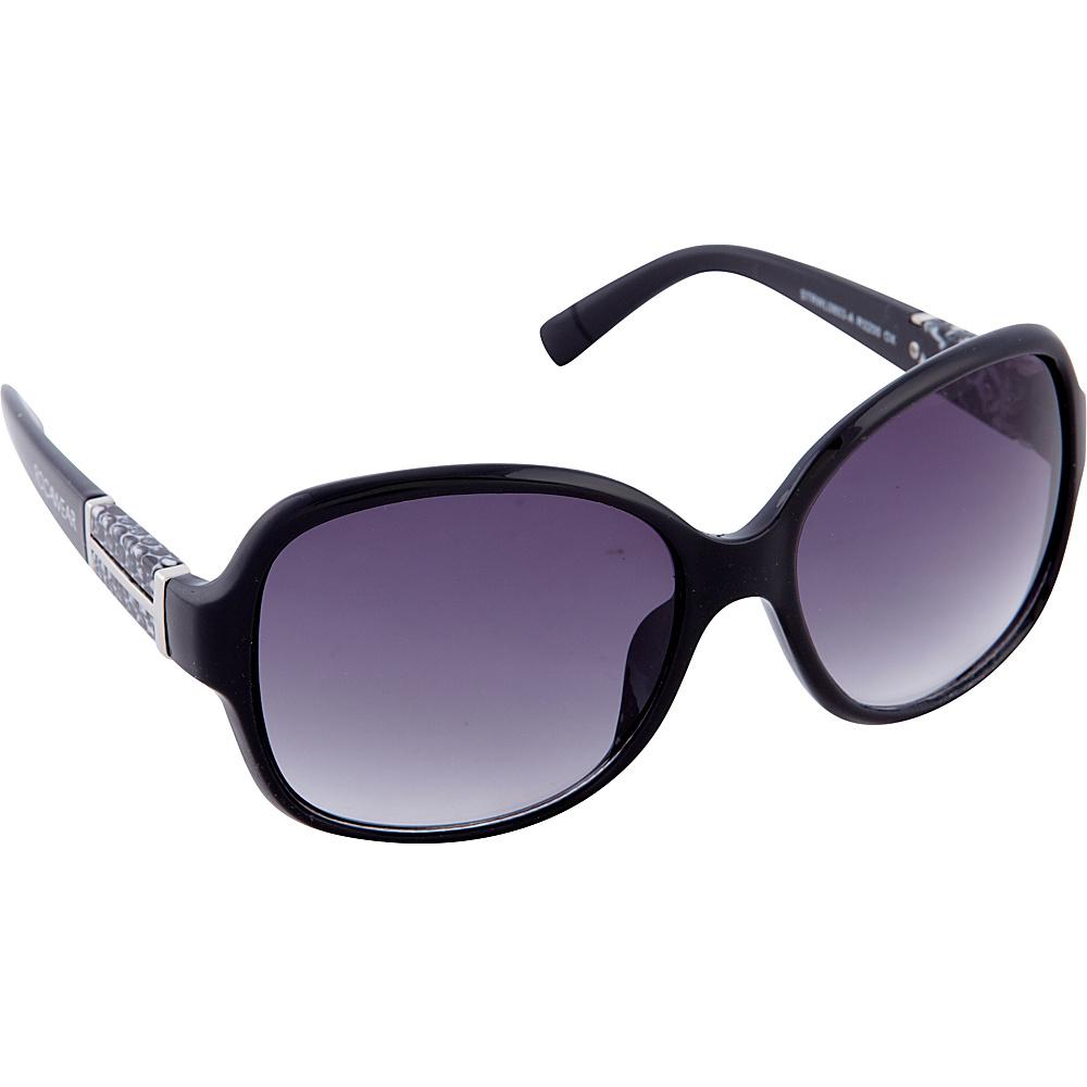 Rocawear Sunwear R3200 Women s Sunglasses Black Rocawear Sunwear Sunglasses