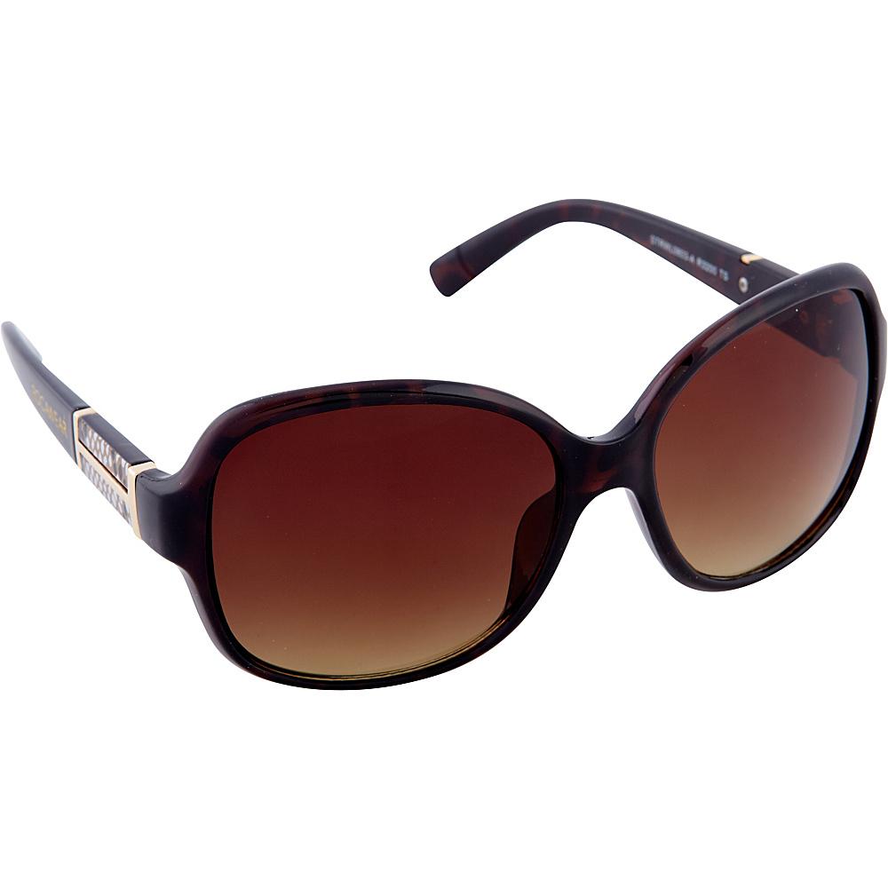Rocawear Sunwear R3200 Women s Sunglasses Tortoise Rocawear Sunwear Sunglasses