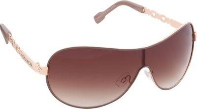 Rocawear Sunwear R574 Women's Sunglasses Gold Nude - Rocawear Sunwear Sunglasses