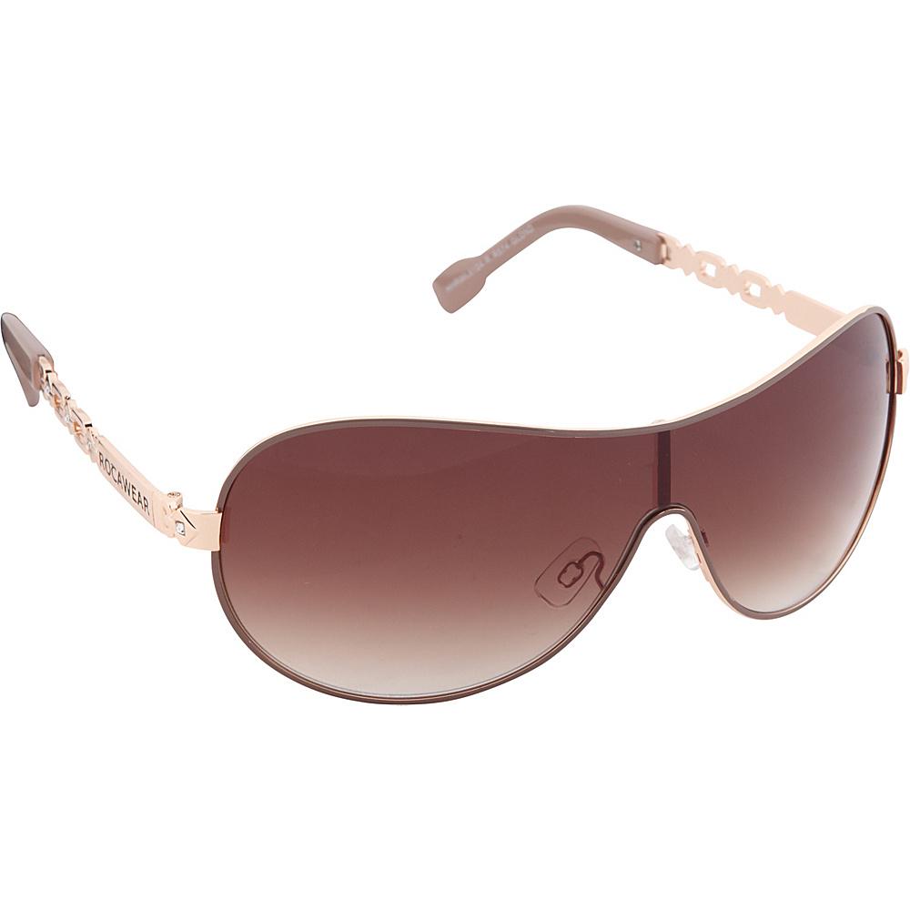Rocawear Sunwear R574 Women s Sunglasses Gold Nude Rocawear Sunwear Sunglasses