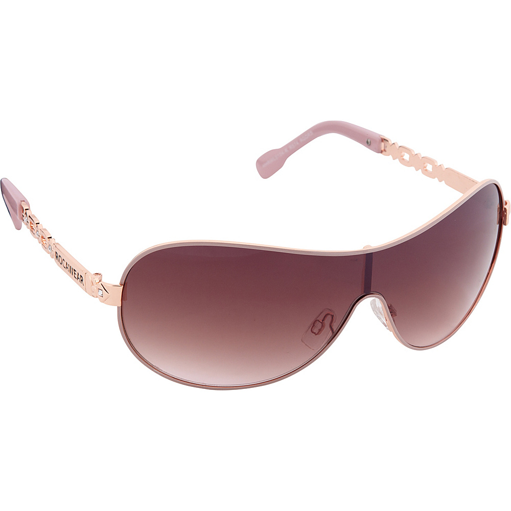 Rocawear Sunwear R574 Women s Sunglasses Rose Gold Rose Rocawear Sunwear Sunglasses