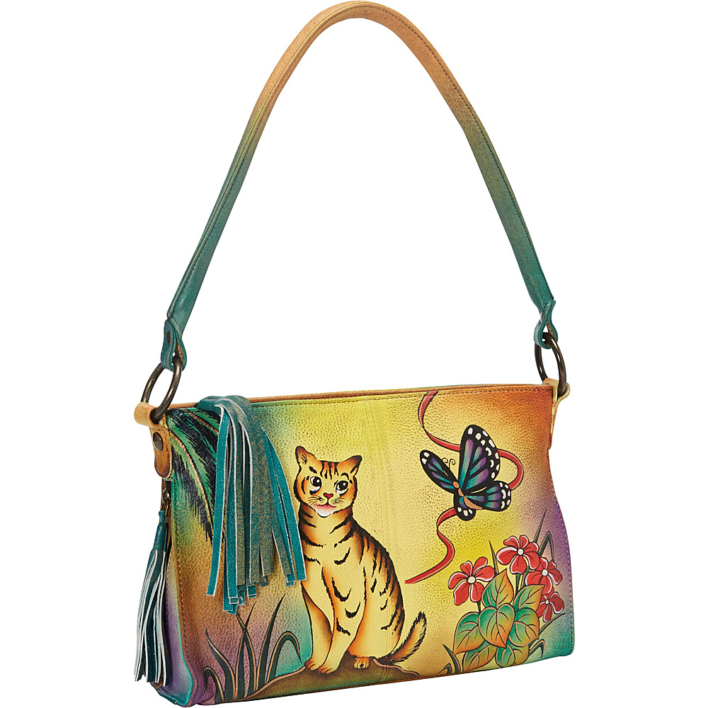 Anuschka Hand Painted Leather Bags
