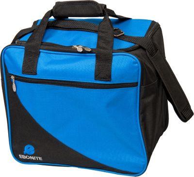 Ebonite Basic Shoulder Bag Blue - Ebonite Bowling Bags