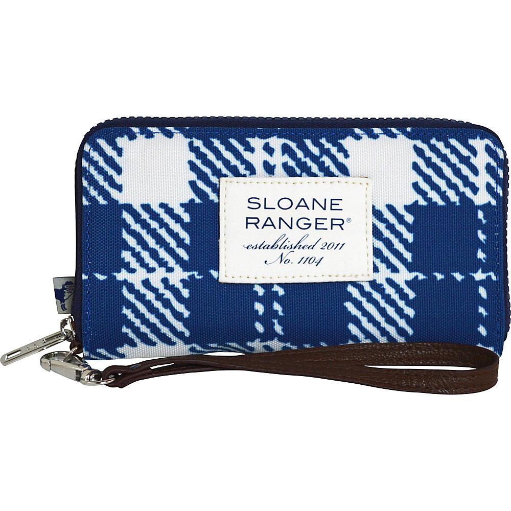 Sloane Ranger Large Smartphone Wallet Classic Check Sloane Ranger Women s Wallets