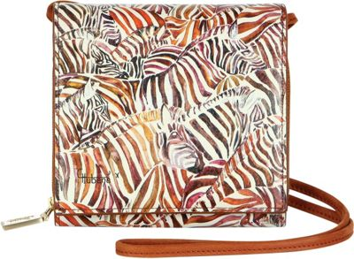 Icon Shoes Square Wallet Bag Streamline - Icon Shoes Women's Wallets