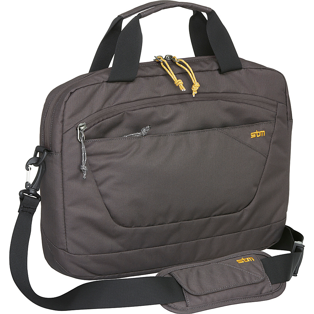 STM Bags Swift Extra Small Brief Steel STM Bags Messenger Bags