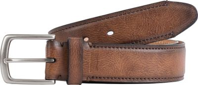 Levi's 38MM Non-Reversible w/ Batwing Logo 34 - Tan - Levi's Other Fashion Accessories