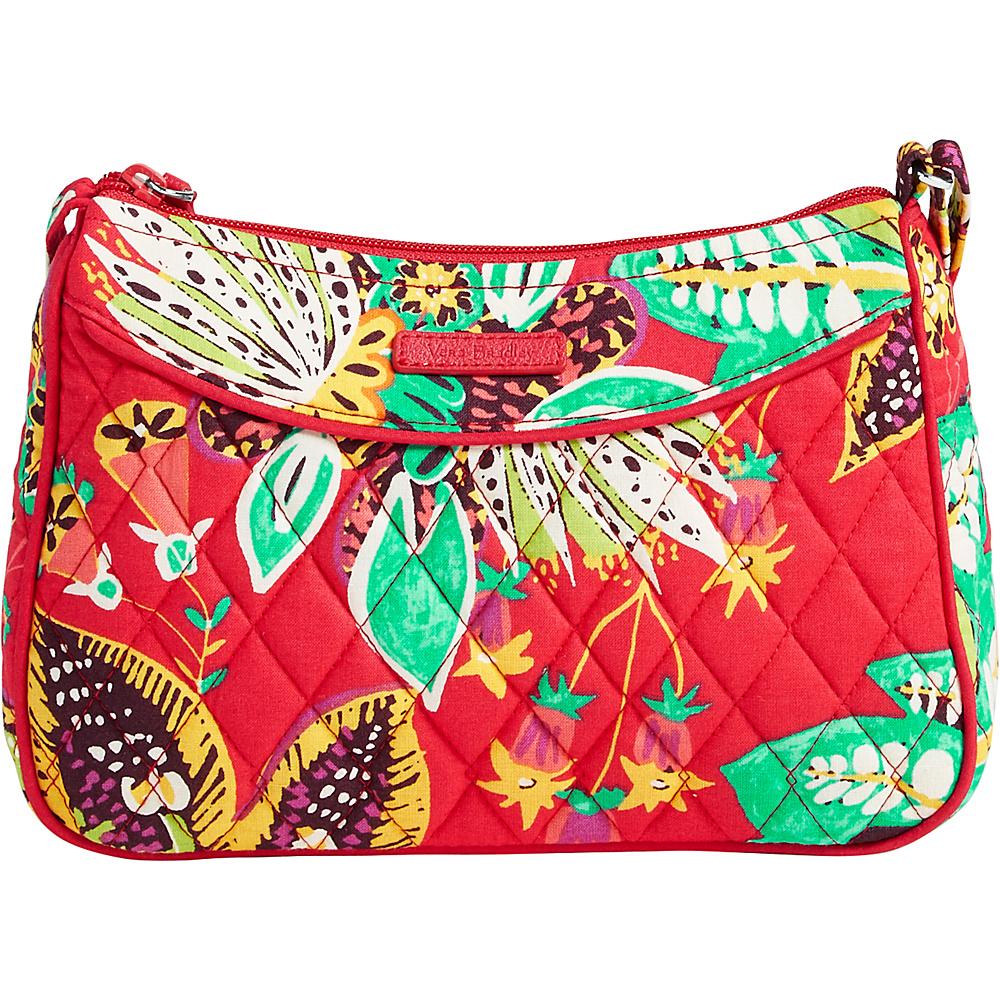 Vera Bradley Little Crossbody Rumba - Vera Bradley Fabric Handbags - Handbags, Fabric Handbags