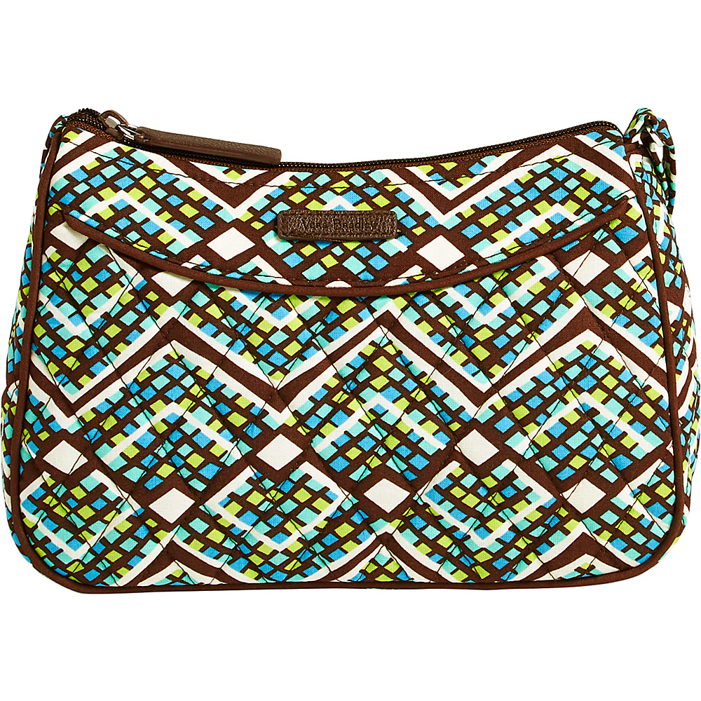 Vera Bradley Little Crossbody Rain Forest - Vera Bradley Fabric Handbags - Handbags, Fabric Handbags