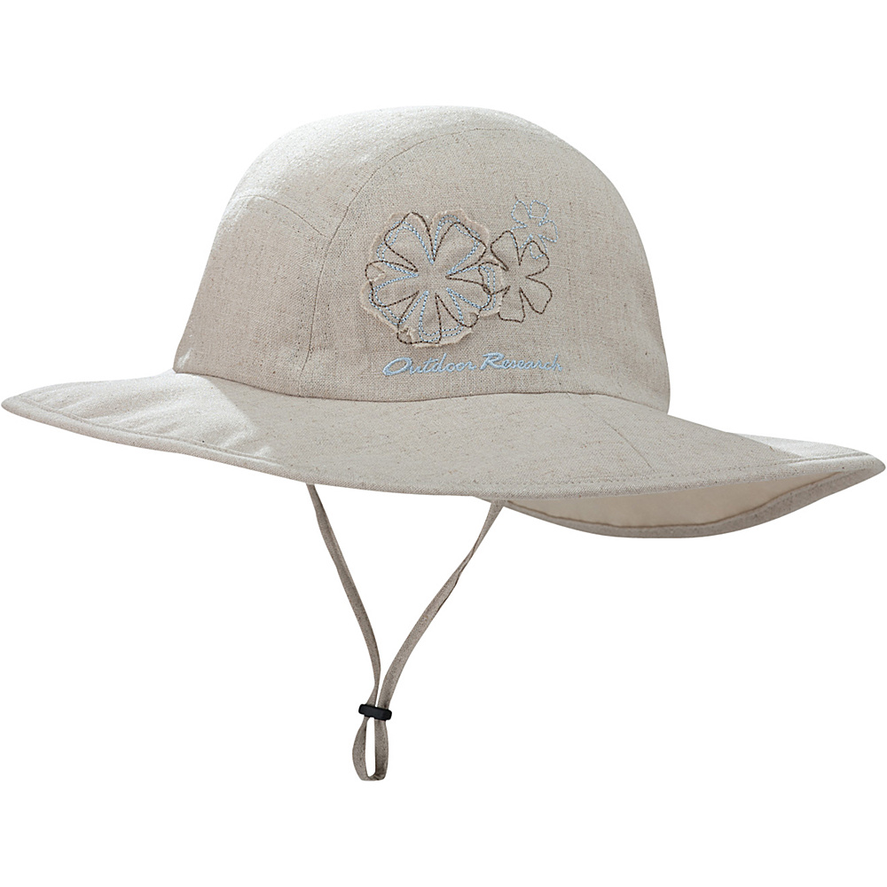 Outdoor Research Loreto Hat L/XL - Khaki - Outdoor Research Hats/Gloves/Scarves - Fashion Accessories, Hats/Gloves/Scarves
