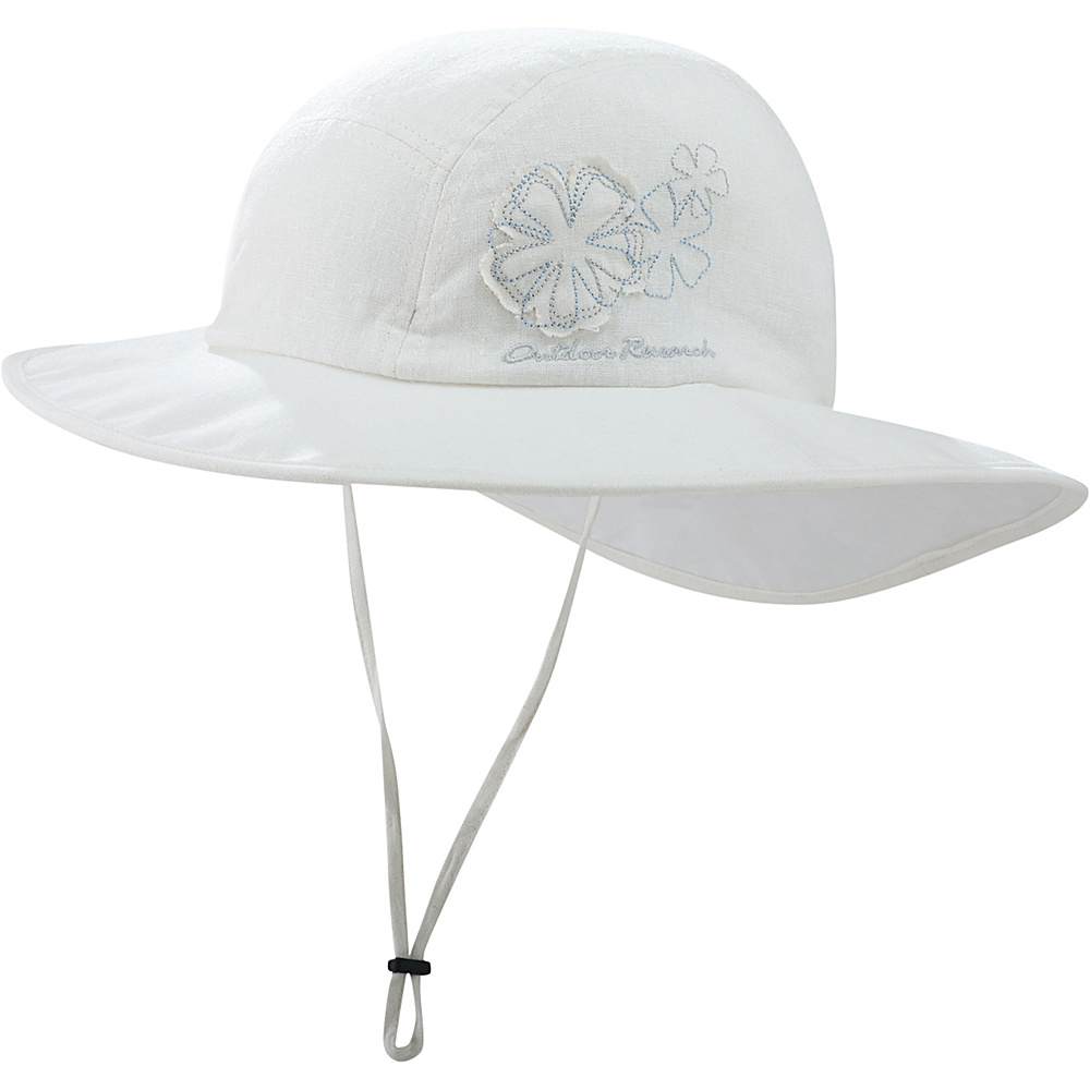 Outdoor Research Loreto Hat L/XL - White - Outdoor Research Hats/Gloves/Scarves - Fashion Accessories, Hats/Gloves/Scarves