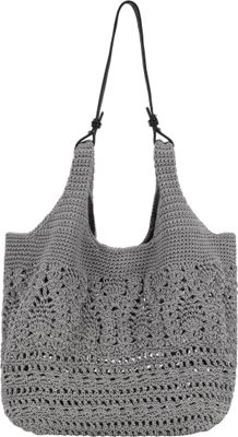 The Sak McClaren Tote Cloud - The Sak Fabric Handbags