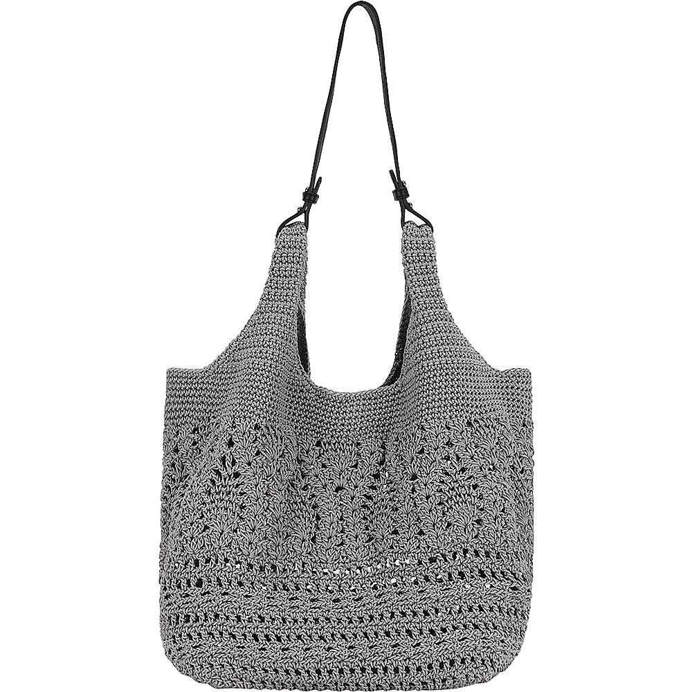 The Sak McClaren Tote Cloud The Sak Fabric Handbags