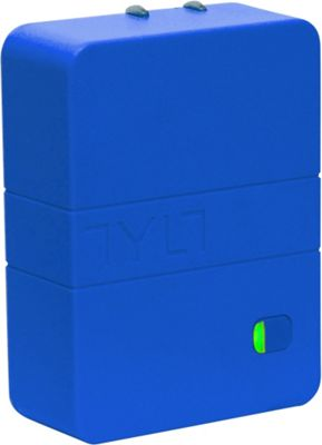 Tylt ENERGI 2K Smart Charger Blue - Tylt Portable Batteries & Chargers