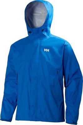 Helly Hansen Loke Jacket S - Cobalt Blue - Helly Hansen Men's Apparel