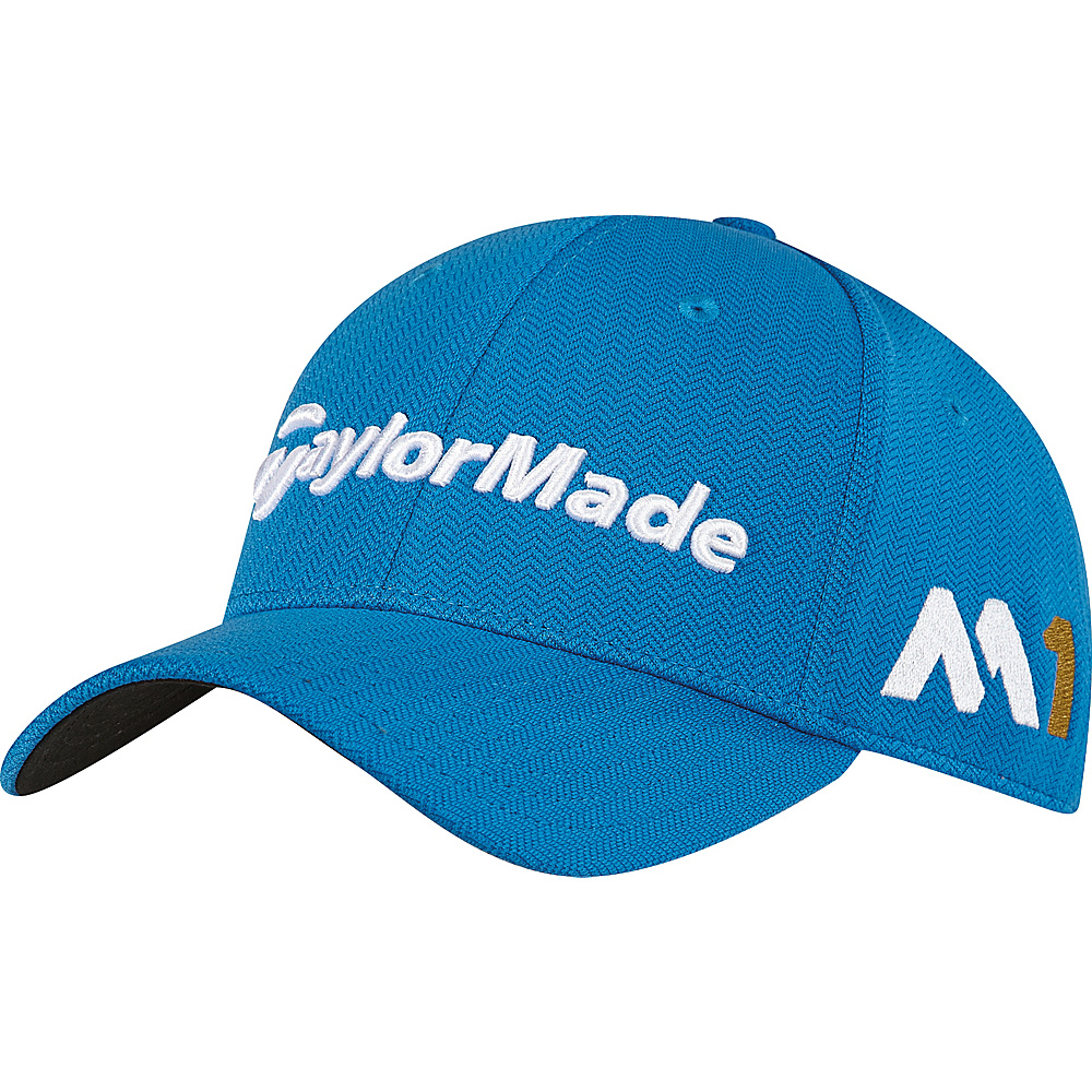 d205ea74755 TaylorMade Golf- 2016 Tour Radar Hat One Size - Shock Blue